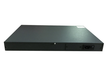 10GE SFP+ Uplink 1U 19 inch 8 port EPON OLT with Web Management for FTTX solution - Fttx-xpon.com